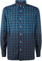 Victorinox Check Dip Dye Shirt