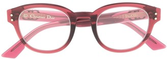 Christian Dior DiorCD 2 glasses