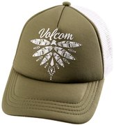 Volcom Ocean Drift Dark Camo Hat 8158158