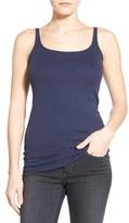Women's Halogen Skinny Strap Tank