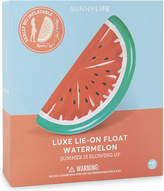 Sunnylife Luxe lie-on watermelon float
