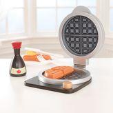 Kid Kraft Wooden Waffle Maker Set