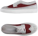 Chapeau Lace-up shoes