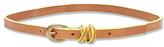 Marie Chantal Wrap Trim Belt