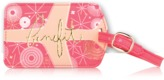Benefit Cosmetics Travelin' Beauty Luggage Tag