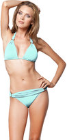 Sauipe Swimwear Summer Bikini in Aqua