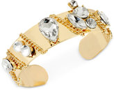 INC International Concepts M. Haskell for Crystal Chain Cuff Bracelet, Only at Macy's