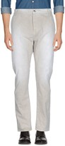Daniele Alessandrini Casual pants - Item 13093771