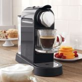 Nespresso CitiZ Espresso Machine, Titan Gray