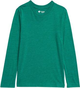 Tucker + Tate Kids' Long Sleeve T-Shirt