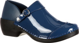 Women's 4EurSole Patent Leather Clog RKH047
