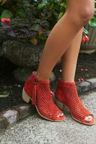 Matisse Womens MIRAGE HEEL BOOT