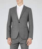 Reiss Delliston B Wool Mix Blazer