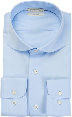 Suitsupply Classic Fit Dress Shirt