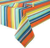 JCP HOME JCPenney HomeTM Hayden Indoor/Outdoor Water-Repellent Tablecloth