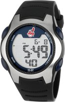 Game Time Men's MLB-TRC-CLE Cleveland Indians Watch