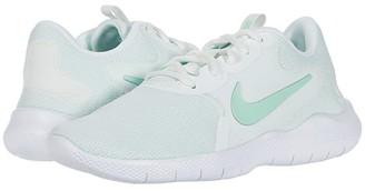Nike Flex Experience Run 9 (Black/White/Dark Smoke Grey) Women's Running Shoes