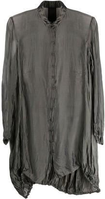 Rundholz Oversized-Fit Shirt Dress