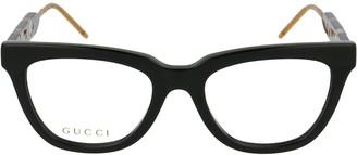 Gucci Gg0601o Glasses