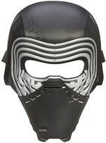 Star Wars Episode VII The Force Awakens Kylo Ren Mask by Hasbro