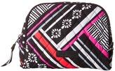 Vera Bradley Luggage Medium Zip Cosmetic