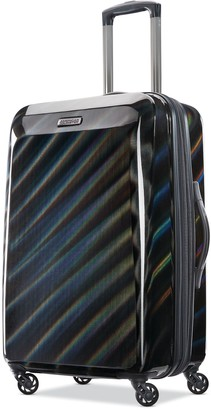 """American Tourister 25"""" Spinner Luggage - Moonlight"""