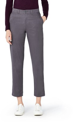 Meraki Amazon Brand Women's Stretch Slim Fit Trouser