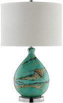 Stein World Morenci Glass Table Lamp