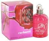 Cacharel Amor Amor in a Flash by Eau De Toilette Spray 100 ml for Women