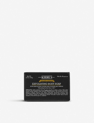 Kiehl's Grooming Solutions Exfoliating Body Soap 200g