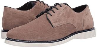 Carlos by Carlos Santana Marley Derby (Taupe) Men's Shoes
