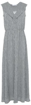 Harris Wharf London Long dress