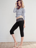 Victoria's Secret The Most-Loved Yoga Crop Pant