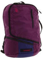Timbuk2 Q Backpack 2011 (Night Blue/Village Violet/Mulberry Purple) - Bags and Luggage