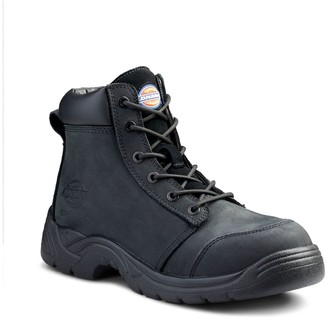 Dickies Wrecker Men's Waterproof Steel Toe Work Boots
