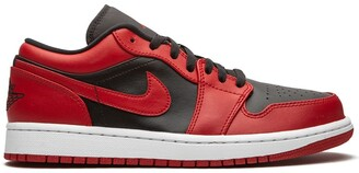 Jordan 1 low-top sneakers