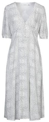 Gestuz 3/4 length dress