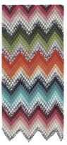 Missoni Home Rio Chevron Throw