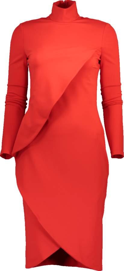 Givenchy Crepe Jersey Dress