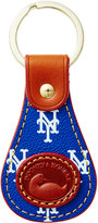 Dooney & Bourke MLB Mets Keyfob