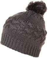 Buff Polar Hat Savva Grey Castlerock