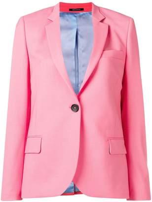 Paul Smith classic pink blazer