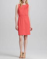 Trina Turk Kensie Fitted Ponte Dress