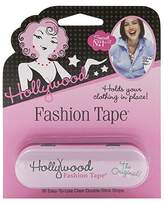 Hollywood Fashion Secrets Medical Quality Double-Stick Apparel Tape, 36 strips Tin