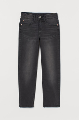 H&M Straight Fit Jeans