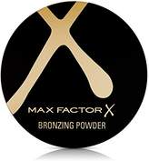 Max Factor Bronzing Powder for Women, #