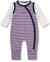 Sanetta Baby Boys' 901528 Footies,6-9 Months