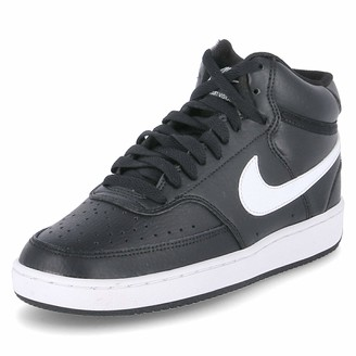 Nike Women's WMNS Court Vision Mid Fitness Shoes