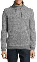 Strellson Funnel Neck Cotton Sweater