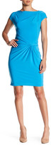 Anne Klein Double Twist Dress